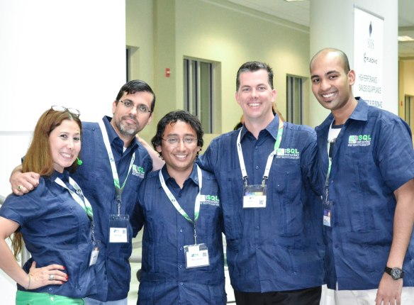 SQL Saturday South Florida Speakers